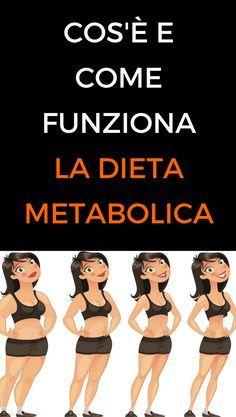 #dietametabolica #salute #perderepeso #animanaturale