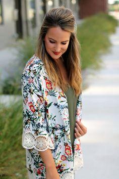 Kimono Style #LexWhatWear #styleblogger #style #fashionblog #fashion #lookbook #nashvillestyle #nashvillefashion #nashvilleblogger #summerstyle #summerfashion #summeroutfit #outfitguide #outfitinspiration #outftit