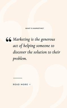 What Is Marketing, Social Media Marketing Business, Digital Marketing Strategy, Marketing Strategies, Facebook Marketing, Business Entrepreneur, Social Media Tips, Real Estate Marketing, Business Tips