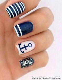 Achor nails