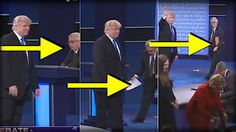 THIS 1 MINUTE VIDEO PROVES HILLARY RIGGED 1ST DEBATE! THE PROOF IS IN TH...