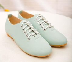 Aliexpress.com : Buy women flat shoes 2016 brand new casual lace up candy colors women oxfords high quality super soft leather lady flat shoes from Reliable shoes 1910 suppliers on Rebecca Fashion Shoes