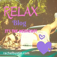 It's the weekend! Yay! Lots of blog stuff to do! . #blogger #bloggerslife #blog #weekend #weekendvibes #weekendfun #quote #writer #relax #rachelbustinblog #kcacols #366project #ukparentbloggers #tribalchat