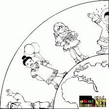 İlgili resim Colouring Pages, Coloring Pages For Kids, Coloring Books, Kids Church Lessons, World Thinking Day, Sunday School Crafts, Bible Crafts, Child Day, Kids And Parenting