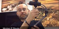 Teknologi og duppedingser - Morten P Røvik Blogging