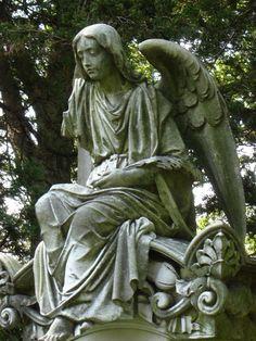 Woodlawn Cemetery, New York