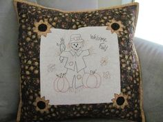 Pillow Quilting Patterns on Craftsy   Learn It. Make It.