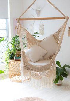 Maldives Hammock Chair #HammockChair