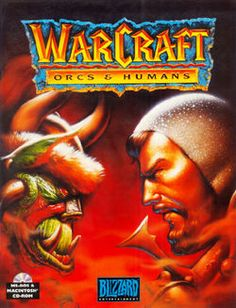 WarCraft - Orcs and Humans (PC)
