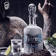 Tequila Silver + Lime + Attitude 😎 🌵  #LifeCanBeFantastic #TequilaSuperPremium #Tequilapadrezul #canyoutellwereexcited #tequilapadreazul #thebesttequila  #Mexicantradition #handmade #salud #quepadre #tequila #Añejo #Reposado #Blanco