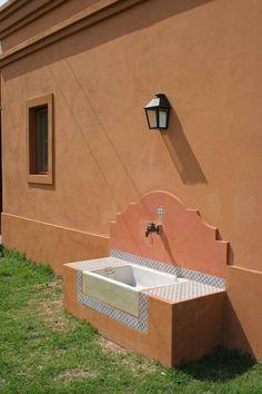 (de Aulet & Yaregui Arquitectos)