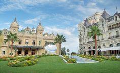 Monaco, Europe #monaco #luxuryvacations #vacationhomesnet