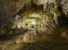 Cueva Palomera (Ojo Guareña. Burgos).