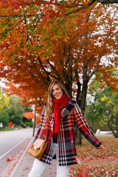 A Fall Getaway To Kennebunkport & Cape Porpoise, Maine - Gal Meets Glam Outfits Otoño, Preppy Outfits, Preppy Style, My Style, Fall Winter Outfits, Autumn Winter Fashion, Autumn Inspiration, Style Inspiration, Maine In The Fall