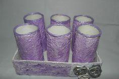 siartesanato: porta treco de rolinho de papel higienico
