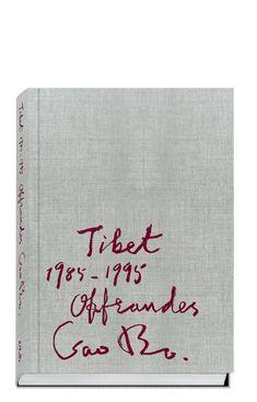Tibet 1985-1995, Offrandes