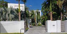 Villa Valentina, Miami, Florida Vacation Rental http://www.estatevacationrentals.com/property/villa-valentina