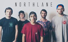 Northlane is my all time favourite, though i liked them better with their former singer Adrian. #Northlane #Djent #Music #Band