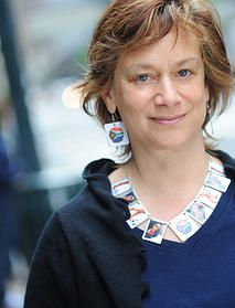 Podcast judith d schwartz author of Cows Save the Planet on KSFRonline Science Radio Cafe