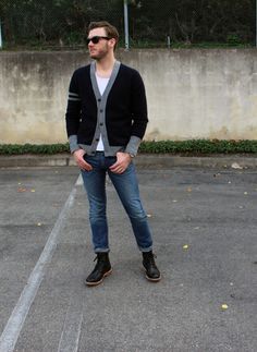 J.Crew Jeans & Cole Haan Boots