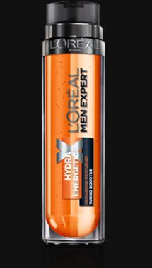 ★ 야근, 흡연, 음주, 스트레스로 지친 남성의 피부를 위한 수분 에너지 충전 솔루션-이드라 에너제틱의 원샷 에너지 충전 수분 에센스, 타우린 터보 부스터