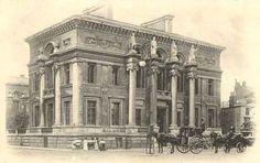 Ashmolean - Cockerell 1839