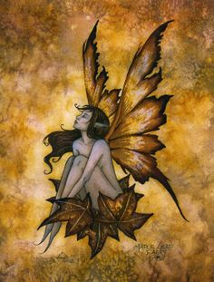 Amy Brown Fantasy Art | Amy Brown ~ Fantasy Art | Tutt'Art@ | Pittura * Scultura * Poesia ...