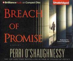 Breach of Promise (CD-Audio), Blue