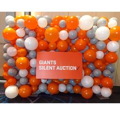 1024 Best Balloon Walls Amp Back Drops Images In 2020