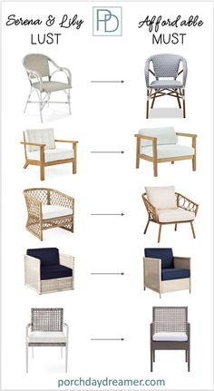 Secret Source for Affordable Outdoor Furniture! , My Secret Source for Affordable Outdoor Furniture! , My Secret Source for Affordable Outdoor Furniture! , The Most Affordable + Stylish Outdoor Patio Chairs Affordable Outdoor Furniture, Outdoor Patio Furniture, Furnishings, Diy Outdoor Furniture, Patio Decor, Outdoor Chairs, Furniture, Patio Chairs, Cool Furniture