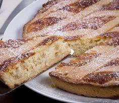 #Pastiera napoletana di #Pasqua - #ricetta http://www.lorointavola.it/pastiera-napoletana-di-pasqua-ricetta/