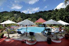 Hôtel Berjaya Praslin 3*|Voyage Seychelles, séjour Ile de Praslin