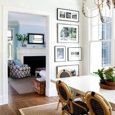 Narrow Design Ideas, Pictures, Remodel, and Decor - page 7