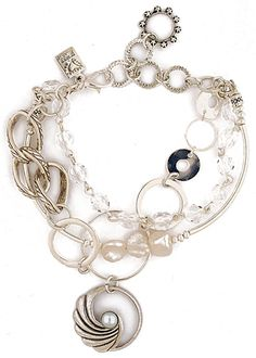 1189-MB2 bracelet from Desert Heart Jewelry