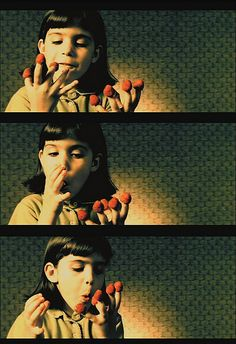 Amelie-such a lovely french film Audrey Tautou, Mary And Max, Love Movie, Movie Tv, Movies Showing, Movies And Tv Shows, Foto Art, Film Music Books, Moving Pictures