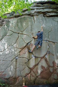climbandcreate: landofjules: climbandcreate: Deception at...