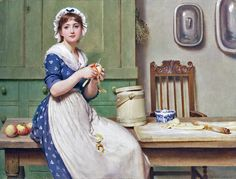 Victorian British Painting: George Dunlop Leslie
