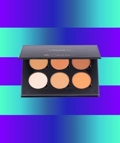Best Contouring Products - Different Uses, Skin Tones