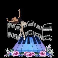 baletnica gify agusi
