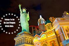 Sin City Minus The Sin: Las Vegas For All Ages. Things to do in Las Vegas with kids! Las Vegas Grand Canyon, Grand Canyon Vacation, Las Vegas Vacation, Vacation Trips, Travel With Kids, Family Travel, Holidays In America, Vegas Activities, Las Vegas With Kids