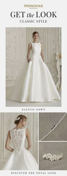 Brides dress.  Brides dream about finding the perfect wedding day, but for this they require the most perfect bridal wear, with the bridesmaid's dresses complimenting the brides-to-be dress. These are a number of ideas on wedding dresses.