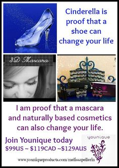 We're already known for our Royalty skin care, Touch Mineral foundations, and Moodstruck Fiber Lashes+ lines, but we're so much more. Get to know us and make ours your go to makeup solution. Love Sound, Join Younique, 3d Fiber Lashes, Direct Sales, Beauty Hacks, Beauty Tips, To Tell, You Changed, Mascara