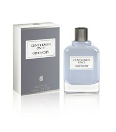 'Where only class will do!'  - Givenchy...Gentlemen Only