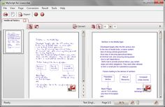 Myscript for livescribe description. A must try!