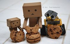 My daughter and I just LOVE Danboard! ; 365 Days of Danboard