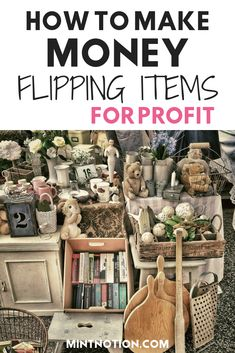 Flea market flipping: How to make money flipping items for profit. Learn how you. Flea market flipping: How to make money flipping items for profit. Learn how you. Flea Market Booth, Flea Market Finds, Flea Markets, Flea Market Displays, Thrift Store Crafts, Thrift Store Finds, Thrift Stores, Antique Booth Displays, Antique Booth Ideas