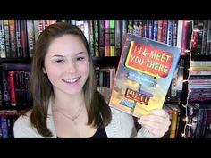 I'll Meet You There by Heather Demetrios | Non-Spoiler Review