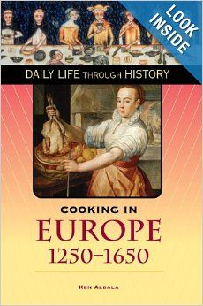 Cooking In Europe, (The Greenwood Press Daily Life Through History Series: Cooking Up History) Medieval Recipes, Ancient Recipes, Viking Recipes, Old Recipes, Vintage Recipes, Books To Read, My Books, Cook Books, Viking Food