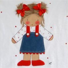 Camiseta infantil Applique Templates, Applique Patterns, Embroidery Applique, Cross Stitch Patterns, Quilt Patterns, Painting For Kids, Art For Kids, Baby Applique, Crazy Patchwork