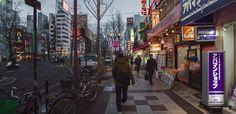 LOVE JAPAN vía @YWCmagazine